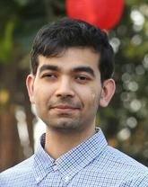 Alind Gupta headshot