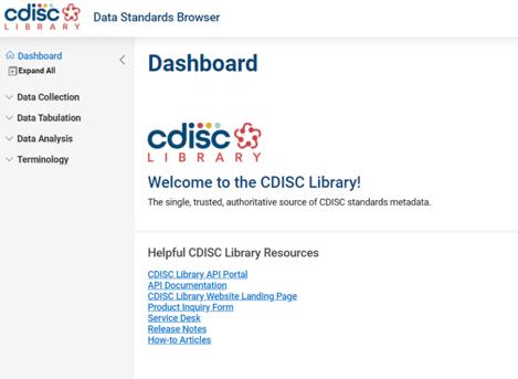 CDISC LIB PIC 1