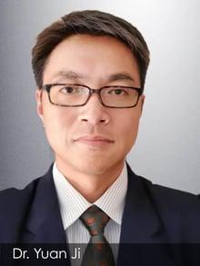 Dr Yuan Ji
