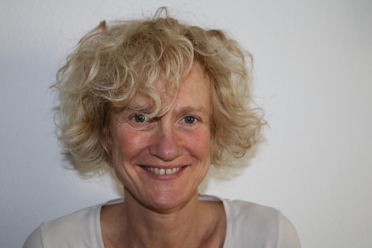Ursula Garczarek