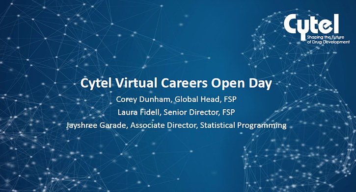 open day screen grab