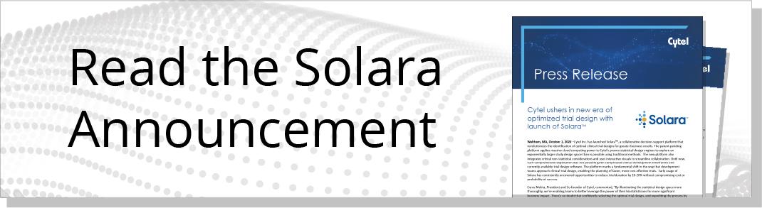 press release bannersolara_webpage