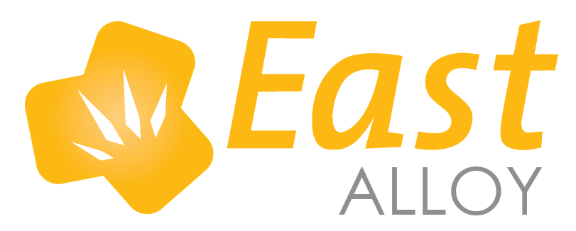 East Alloy logo